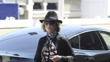 Jane Fonda has cancerous growth removed from lip