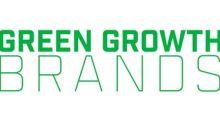 Green Growth Brands' Jann Parish Named to Forbes CMO Next List