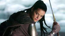 'Thor: Ragnarok': Jaimie Alexander explains why Lady Sif is MIA