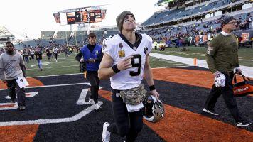 Will Drew Brees finally win an NFL MVP award?