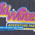 'Wild Water' postpones Memorial Day weekend opening due to weather