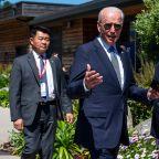Joe Biden demands international investigation into Chinese lab leak theory