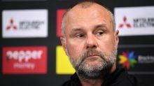 Wanderers coach helps find club identity