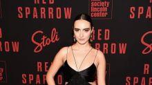 This week's best dressed celebrities: 26 February 2018