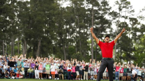 4c5b7a62abe7 Tiger s Masters Victory Is a  22 Million Win for Nike