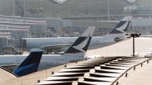 Cathay Cancels 400 Flights as Airlines Brace for Super Typhoon