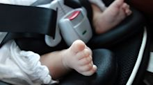 'No family deserves this': Grieving mother warns parents after toddler dies in her car seat
