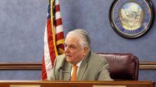 Bleak casino, tourism reports showing Nevada shutdown impact