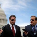 Former U.S. Navy Seal to take leave from Congress after eye surgery