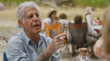 Anthony Bourdain went to Texas and learned that nobody wants a border wall