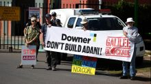Adani cancels Queensland mine contracts