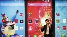 Google is missing out on billions of dollars by not having an app store in China