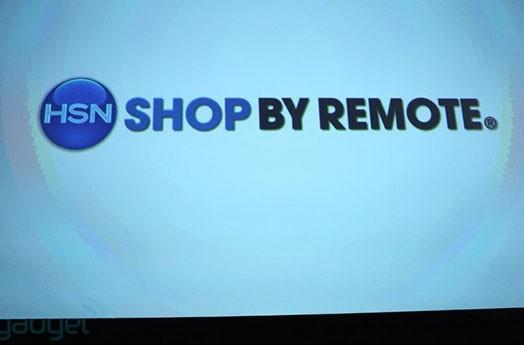 Panasonic announces HSN Shop by Remote for Viera Connect