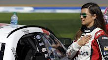 Nascar's Danica Patrick: I've probably had 12 concussions in my career
