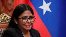 Venezuela recibe lote de vacuna rusa contra el coronavirus: vicepresidenta