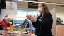 85% of Americans report paying more for groceries during coronavirus, study says