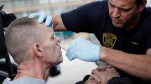 Amid settlement talks, opioids keep taking a grim toll