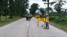 DPWH Starts PHP95-Million Lake Sebu Road Widening Project