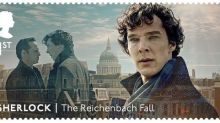 Royal Mail launches Sherlock Holmes stamps that reveal secret storylines under UV light