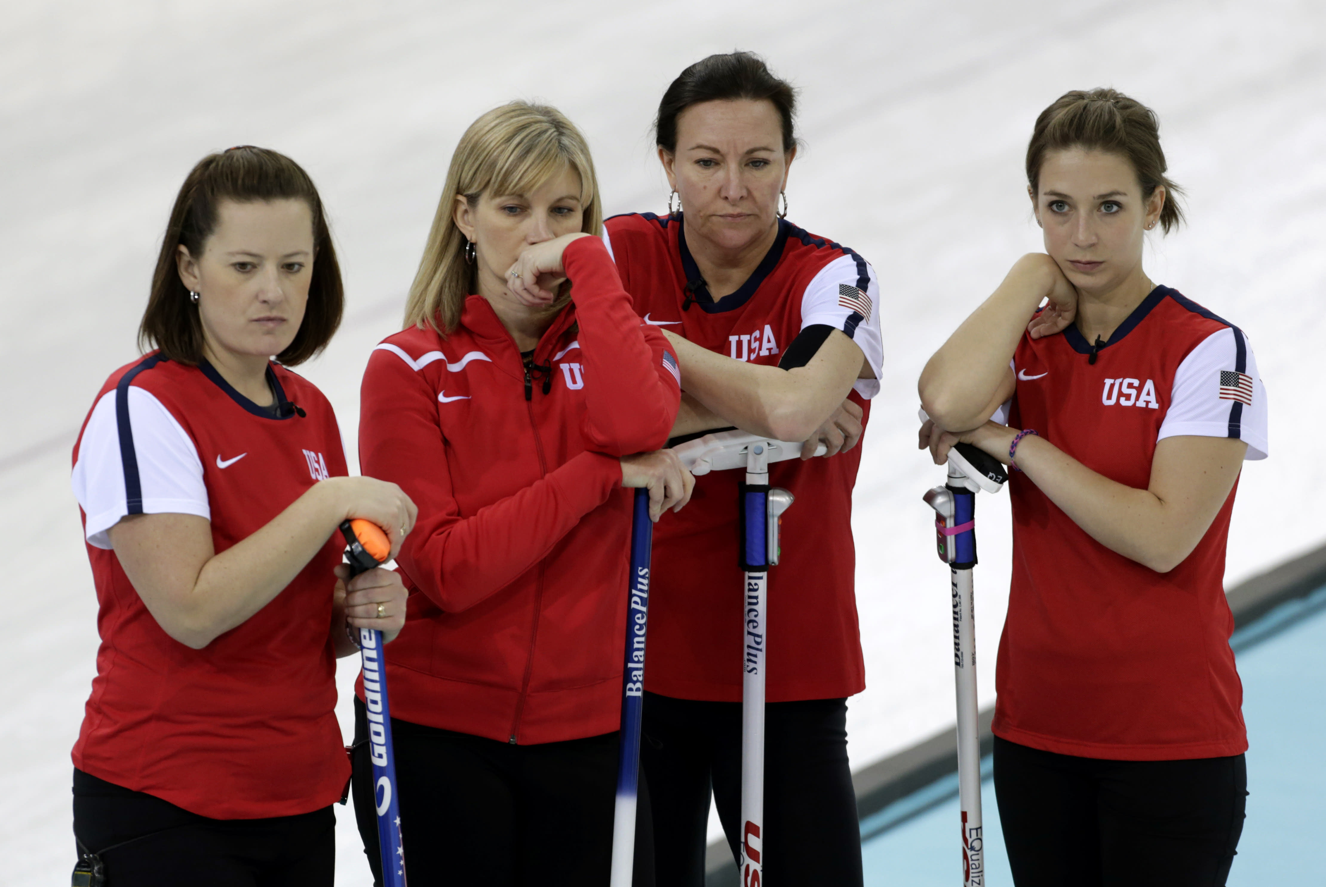 womens curling teams named - HD 4440×2970