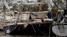 Hurricane Maria lashes Turks and Caicos, fresh flooding in Puerto Rico