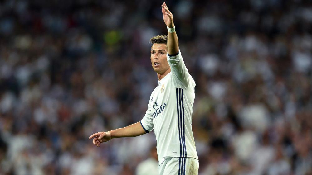 Ronaldo drin, Messi nicht: Das EA-Team der K.o.-Phase