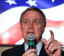 U.S. bank lobby spends $1 million on ad blitz for Republican Perdue in Georgia Senate runoff