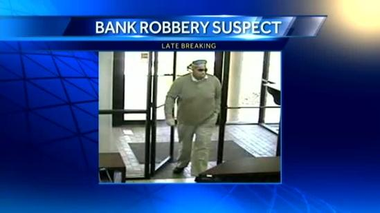 Man robs Bank of Oklahoma in NW OKC