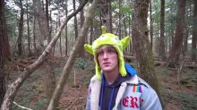 YouTube star apologises after posting video of suicide victim's dead body in Japanese forest
