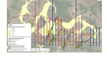 Altamira Gold Identifies High Chargeability Anomaly Beneath Mineralised Intrusive Body at Mutum Target, Apiacas Project