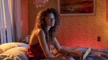 Euphoria: la serie que desafía al espectador con desnudos frontales, drogas y el retrato de una adolescencia melancólica