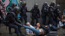 Así opinan los famosos de lo ocurrido en Cataluña el 1-O