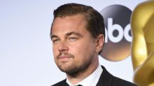 Leonardo DiCaprio donates $1 million to Hurricane Harvey relief