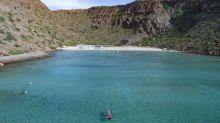 La Paz, Balandra, Los Cabos; una aventura de 6 días en carretera