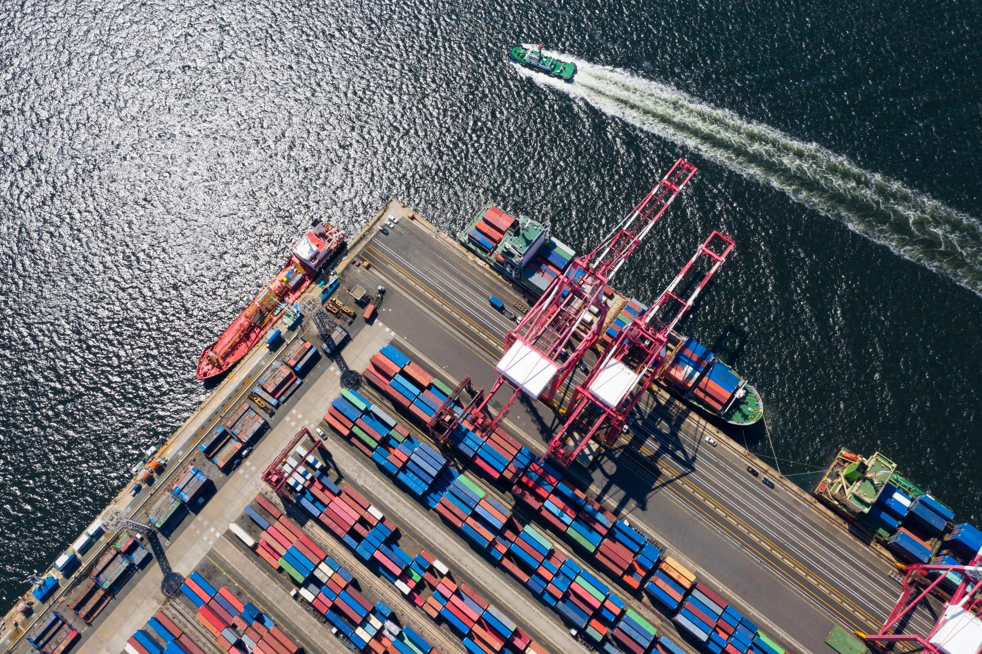 South Korea Will File WTO Complaint Against Japan Export Curbs