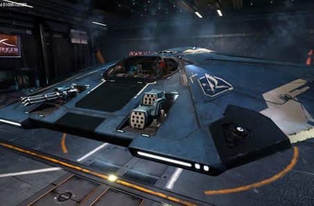 Elite's latest newsletter talks hyperdrives, the Cobra MK III, and more
