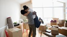 Why is owning a home so important to British people?