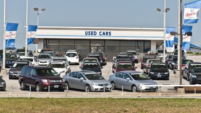 Used-car prices are at a record high. Here's how to negotiate the best deal