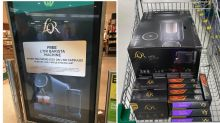 Woolworths is giving away free $249 coffee machines: 'Incredible'