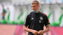 Mercato - OM : Prêt à quitter le Bayern Munich, Cuisance devrait bien échapper à l'OM !