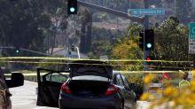 PHOTOS: Deadly shooting at San Diego-area synagogue