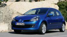 Lenkgelenke bei Renault Clio früh defekt