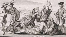 Cuando el virus de la viruela iba a ser el mejor aliado de los británicos durante el inicio de la Revolución americana
