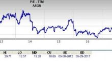 Should Value Investors gain from On Assignment, Inc. (ASGN) stock?