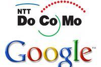 NTT DoCoMo to marry Google services with i-mode