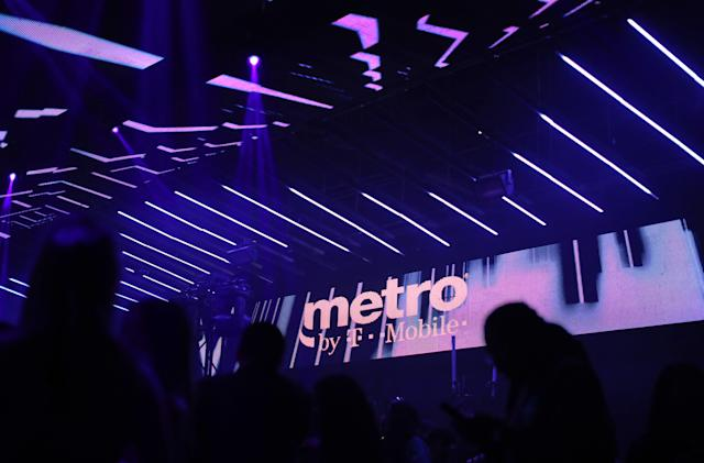 T-Mobile opens up its weekly perks to prepaid Metro customers