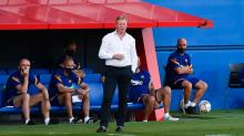 Ronald Koeman ne peut s'asseoir sur le banc du Barça à cause de Quique Setién