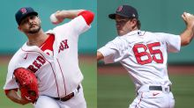 We knew the Red Sox pitching staff would be bad, but this is a joke