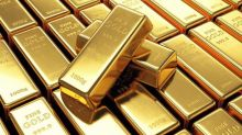Daily Gold News: Tuesday, Apr. 13 – Gold Trading Along Recent Local Lows