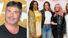 Simon Cowell calls Spice Girls 'singing dogs' at Britain's Got Talent